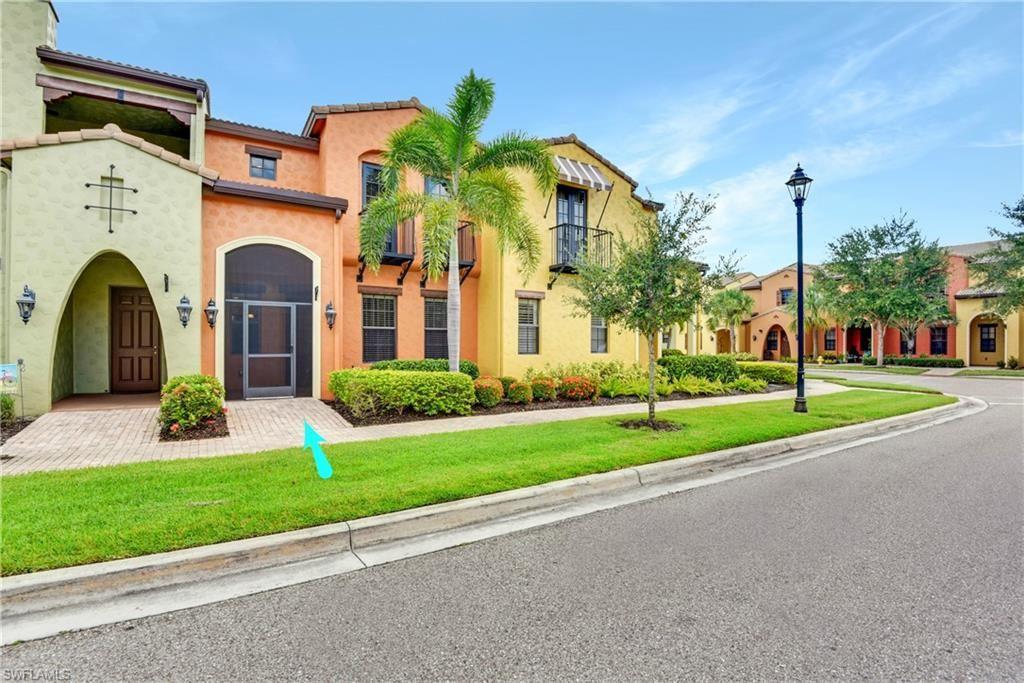 11920 Izarra Way #6802, Fort Myers, FL 33912 - #: 221001698