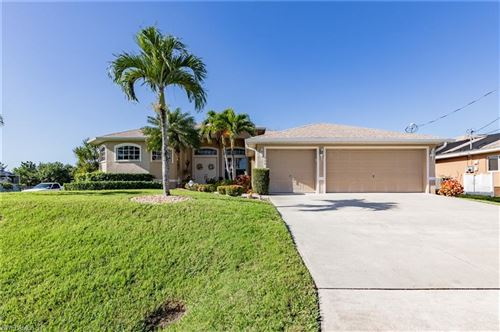 Photo of 706 SW 4th Court, CAPE CORAL, FL 33991 (MLS # 220005699)