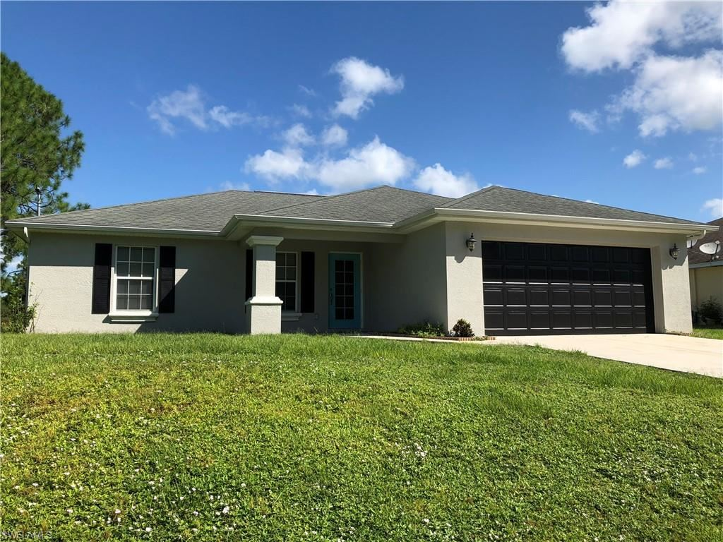 2612 41st Street W, Lehigh Acres, FL 33971 - #: 221002699