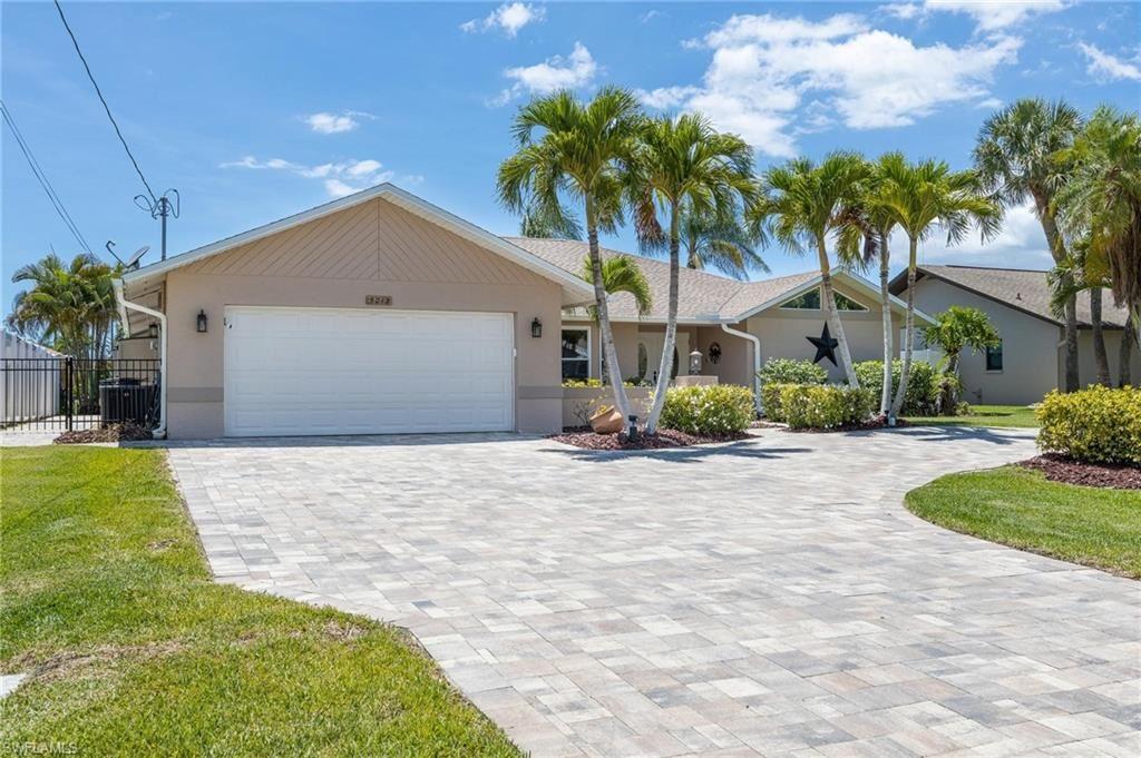 5012 SW 8th Place, Cape Coral, FL 33914 - #: 221043699