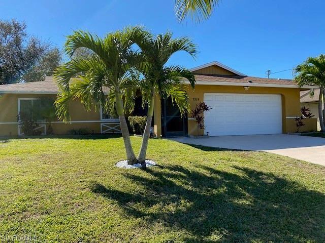 1308 SE 17th Street, Cape Coral, FL 33990 - #: 220064700