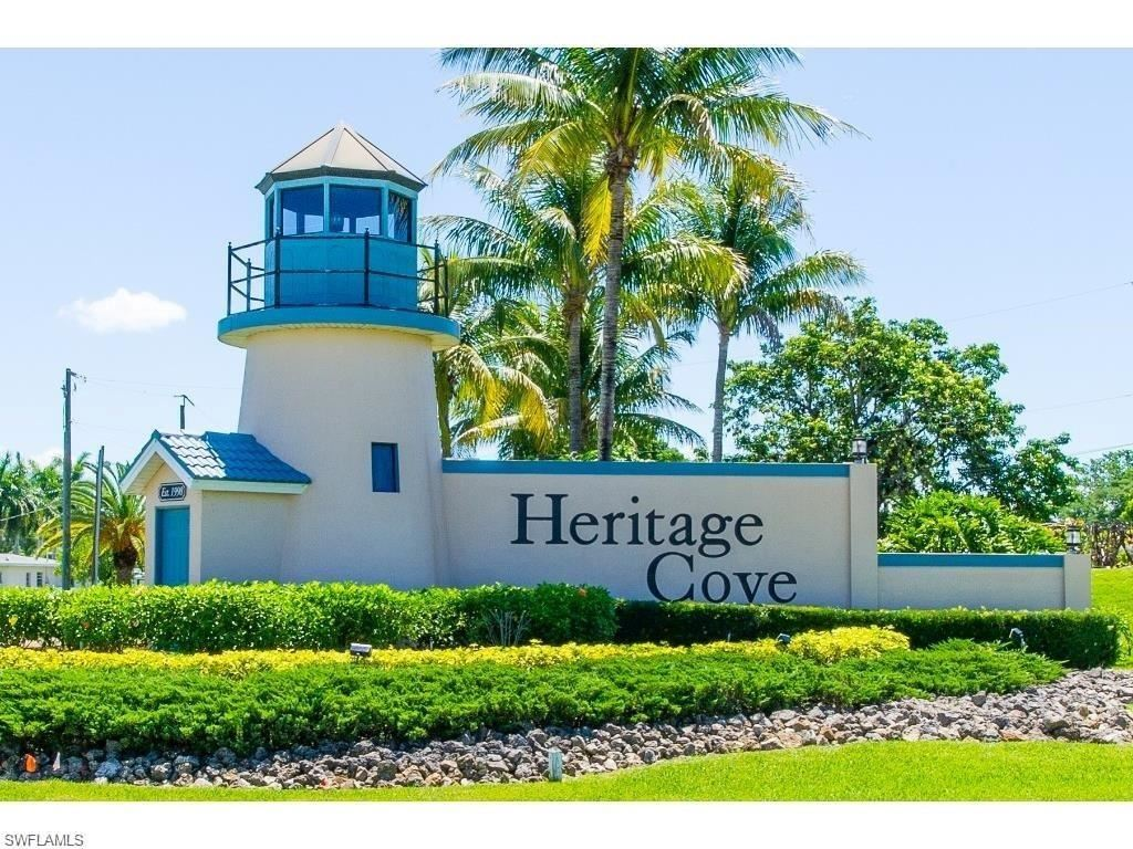 14111 Brant Point Circle #213, Fort Myers, FL 33919 - #: 221013700