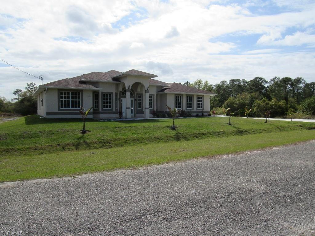 1896 Weldon Avenue, Lehigh Acres, FL 33972 - #: 221019700