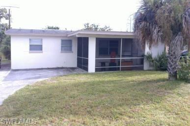 3143 Lafayette Street, Fort Myers, FL 33916 - #: 221023700