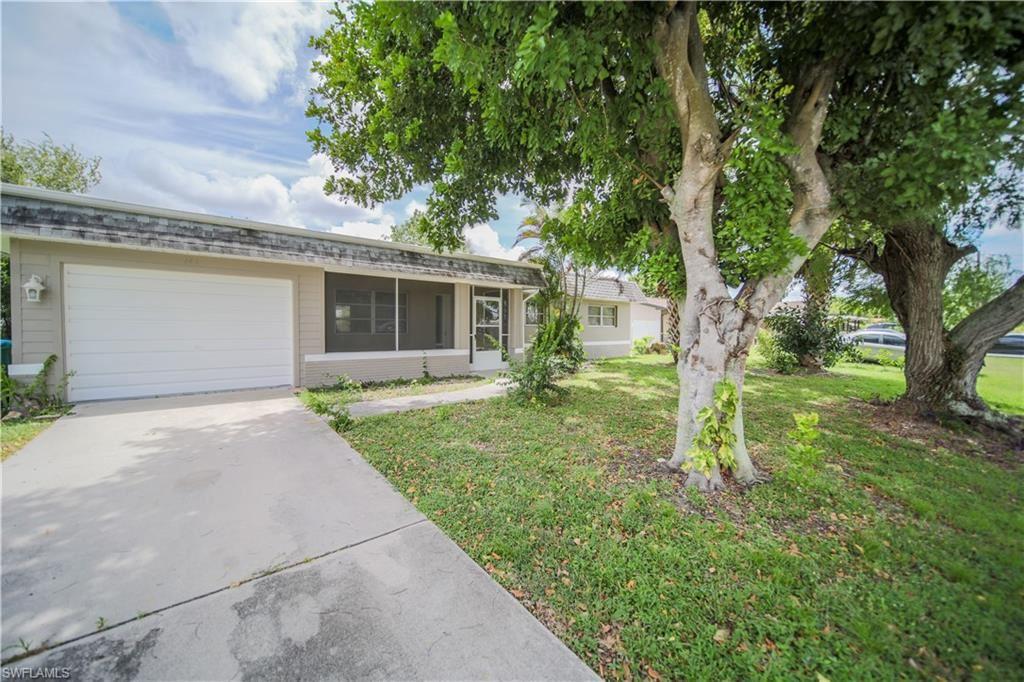 1410 NE Pine Island Lane, Cape Coral, FL 33909 - #: 220020701