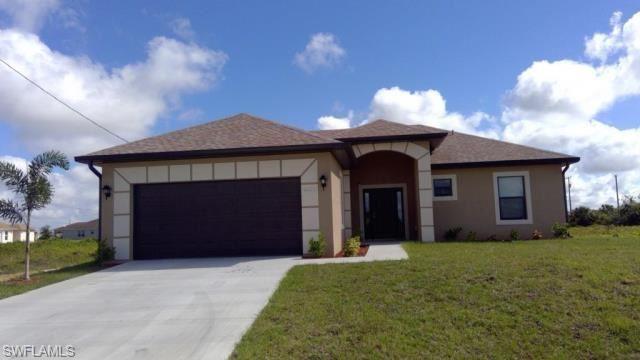 4603 Flora Avenue S, Lehigh Acres, FL 33976 - #: 220066702