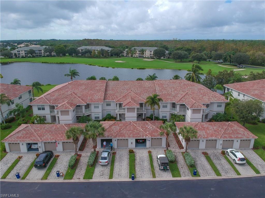 14520 Farrington Way #104, Fort Myers, FL 33912 - #: 220072702