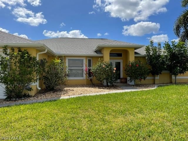 3240 NW 14th Terrace, Cape Coral, FL 33993 - #: 221018702