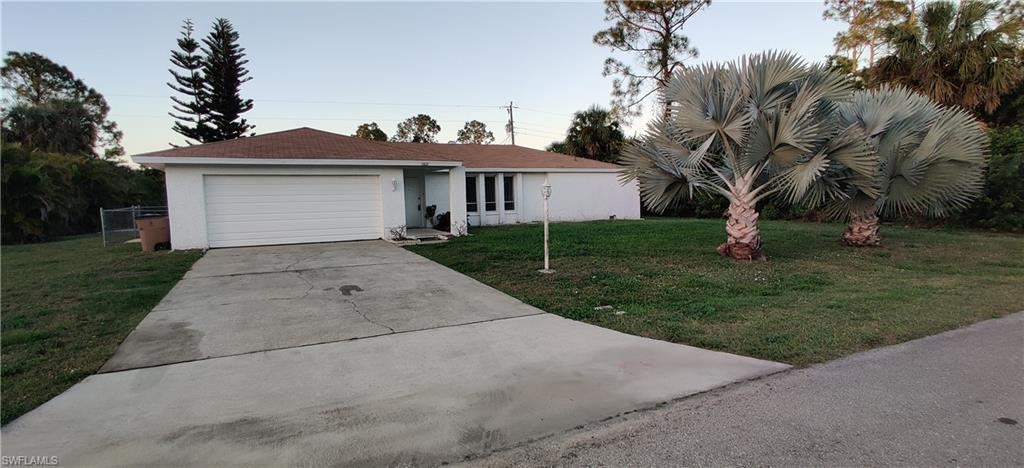 1421 Graham Circle, Lehigh Acres, FL 33936 - #: 220015703