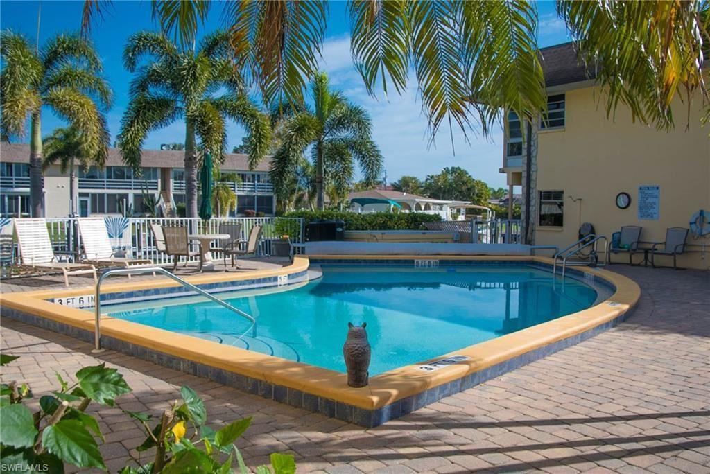 1669 Edith Esplanade #107, Cape Coral, FL 33904 - #: 220054703