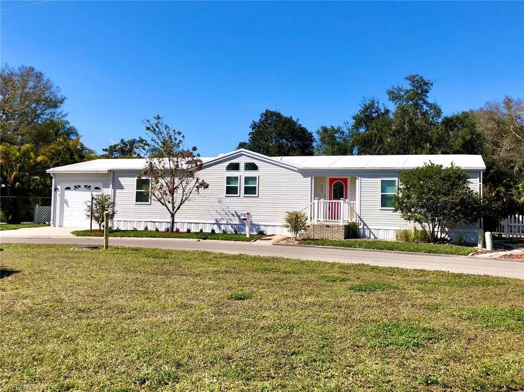 14605 Thomas Jefferson Lane, North Fort Myers, FL 33917 - #: 220080703