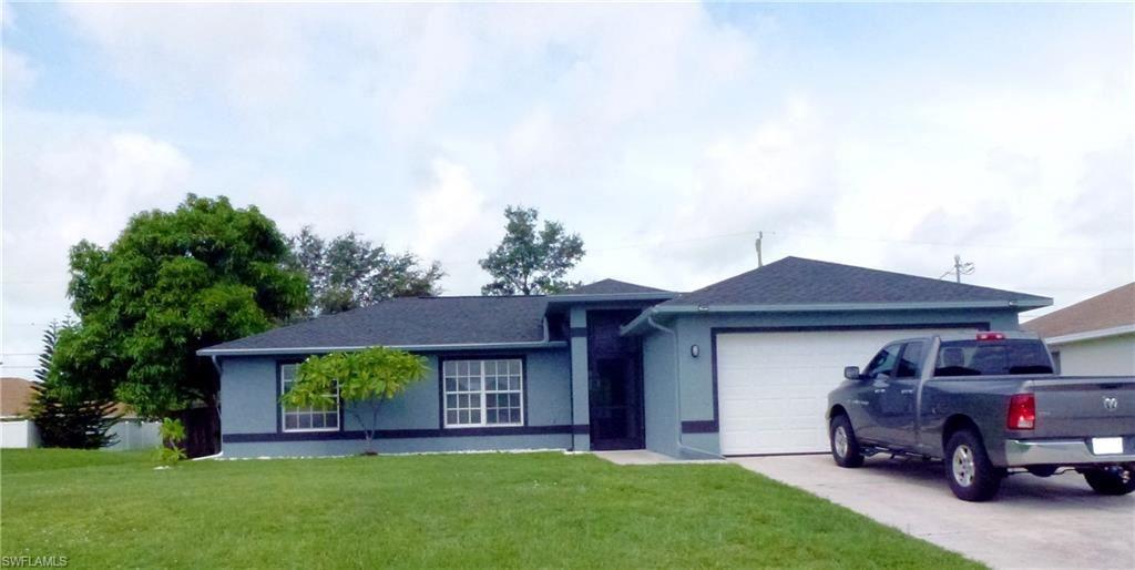 1818 SW 4th Avenue, Cape Coral, FL 33991 - #: 221059703