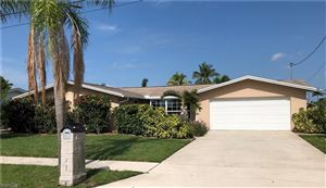 Photo of 4443 N Pacific CIR, NORTH FORT MYERS, FL 33903 (MLS # 219035704)