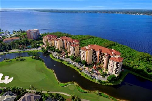 Photo of 11600 Court Of Palms #401, FORT MYERS, FL 33908 (MLS # 221017704)