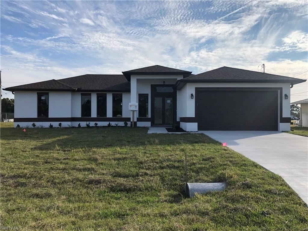 20 NE 8th Terrace, Cape Coral, FL 33909 - #: 220077705