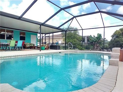 Photo of 100 Douglas Avenue N, LEHIGH ACRES, FL 33971 (MLS # 221052706)