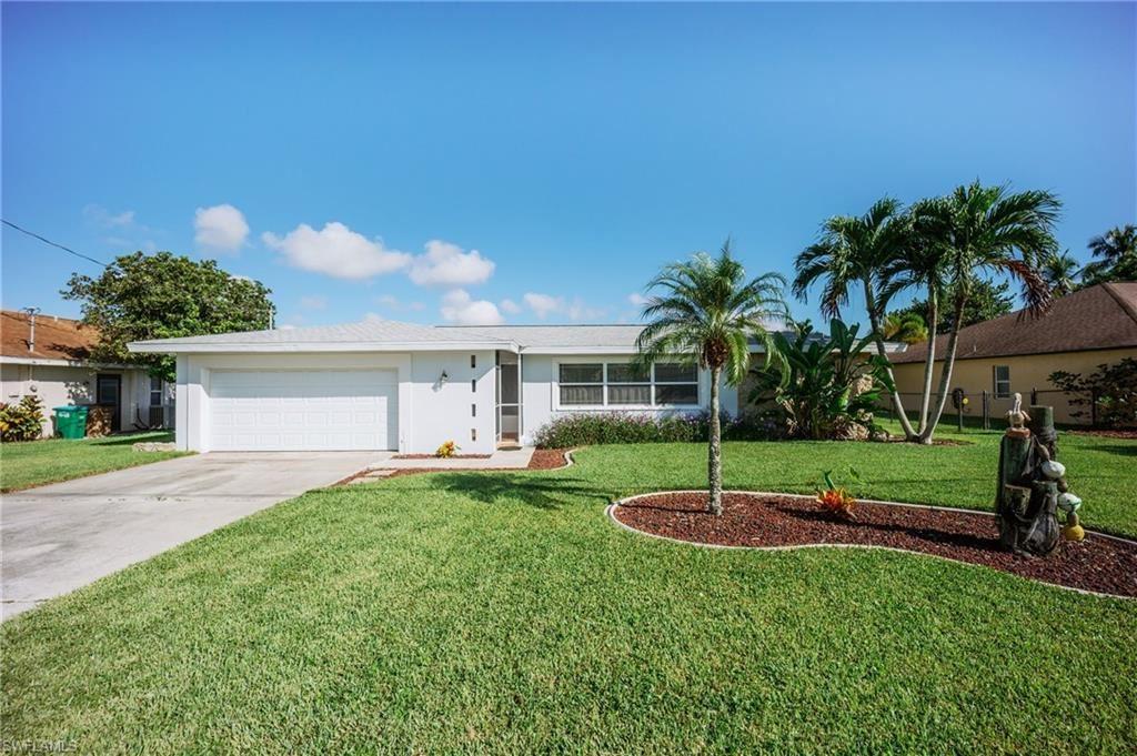 141 SE 29th Terrace, Cape Coral, FL 33904 - #: 221072706
