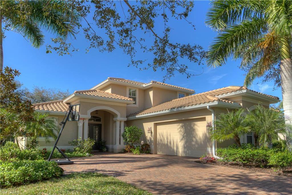16127 Waterleaf Lane, Fort Myers, FL 33908 - #: 220005707