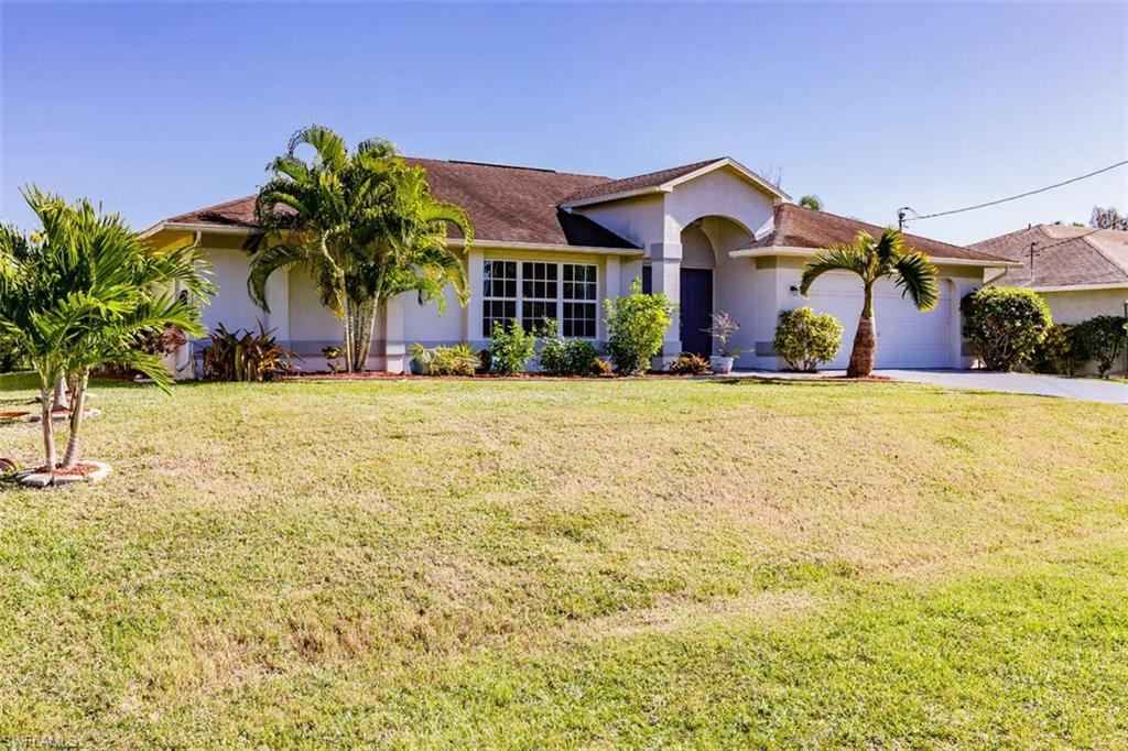 1917 SW 17th Place, Cape Coral, FL 33991 - #: 220078707