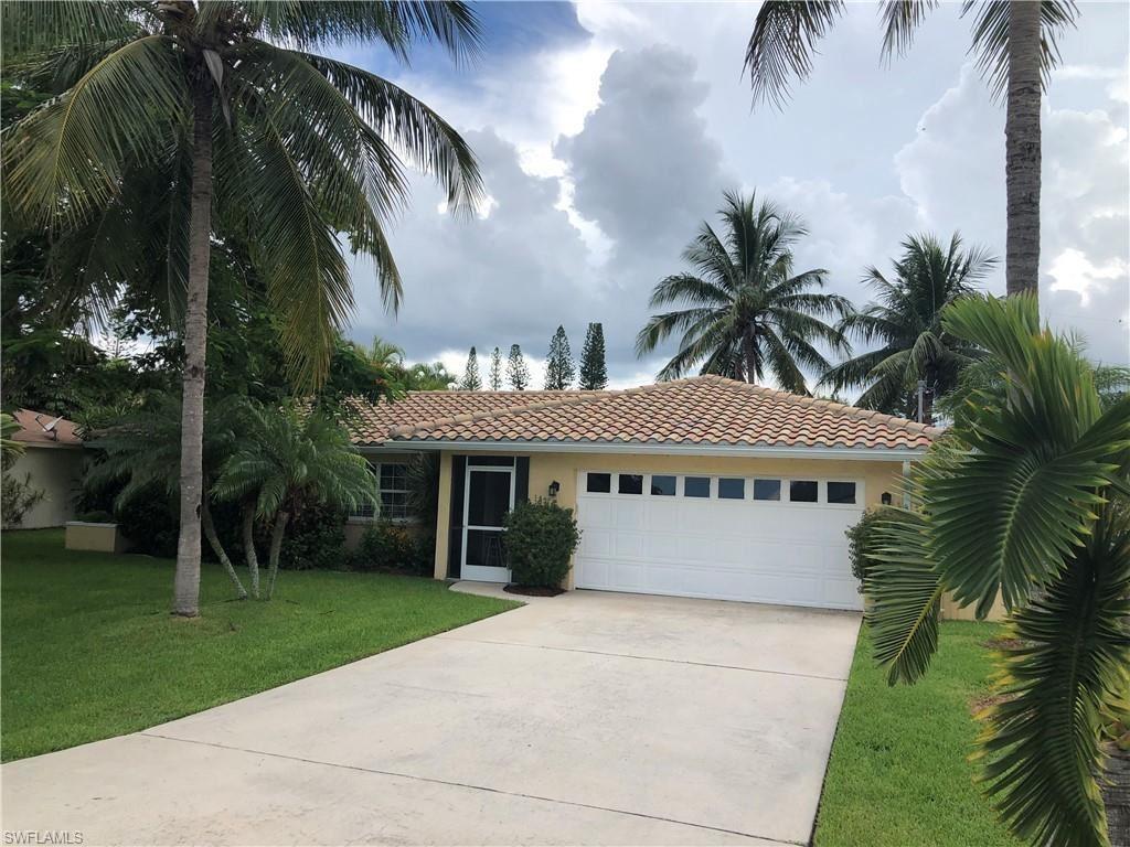 335 SE 46th Lane, Cape Coral, FL 33904 - #: 221054707