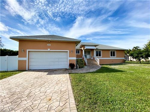 Photo of 2850 SW 23rd Place, CAPE CORAL, FL 33914 (MLS # 219080708)