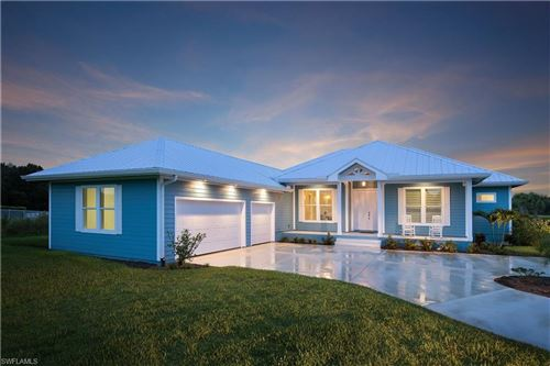Photo of 4661 Pine Level Way, FORT MYERS, FL 33905 (MLS # 220031708)