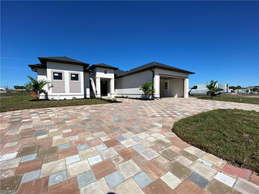 1331 NW 3RD Terrace, Cape Coral, FL 33993 - MLS#: 221007708
