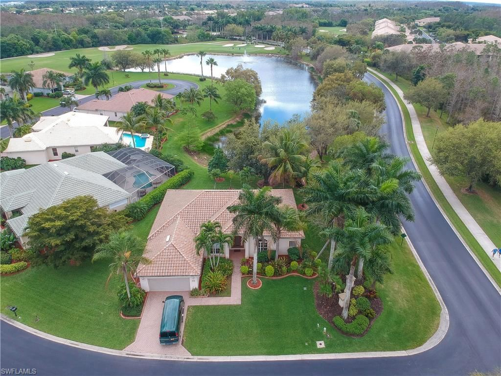 8900 Carillon Estates Way, Fort Myers, FL 33912 - #: 221016708