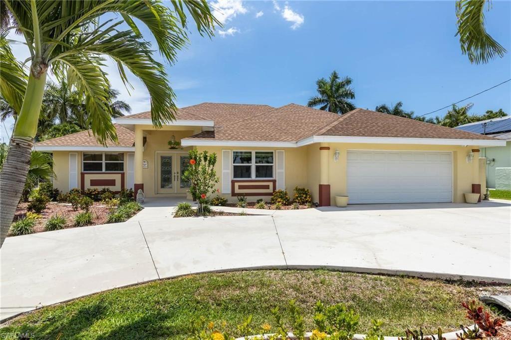 5238 Sunset Court, Cape Coral, FL 33904 - #: 221035708
