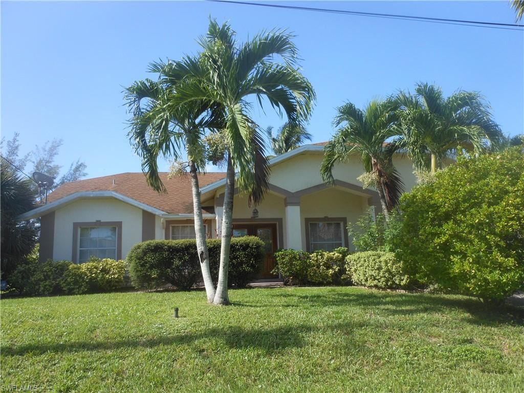 316 SW 15th Street, Cape Coral, FL 33991 - #: 220046709