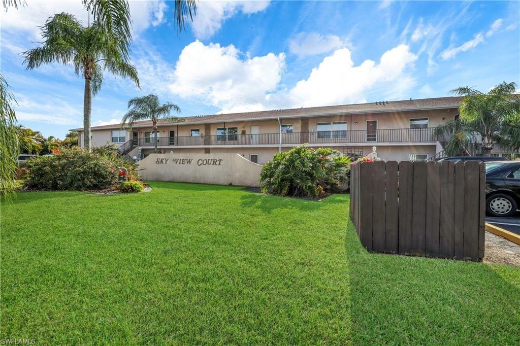 3818 SE 11th Place #201, Cape Coral, FL 33904 - #: 221004709