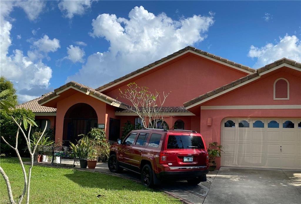 2226 NW 15th Terrace, Cape Coral, FL 33993 - #: 221021709