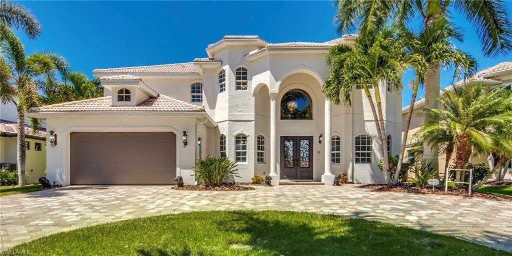 5404 SW 28th Place, Cape Coral, FL 33914 - #: 220054711