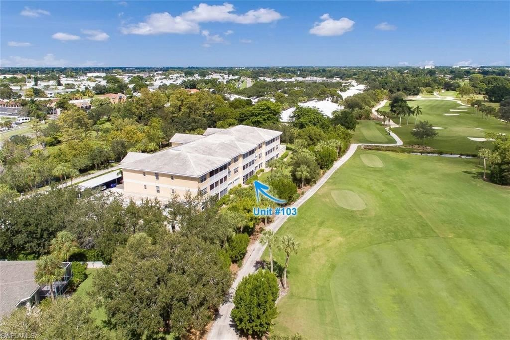 14401 Patty Berg Drive #103, Fort Myers, FL 33919 - #: 221072711