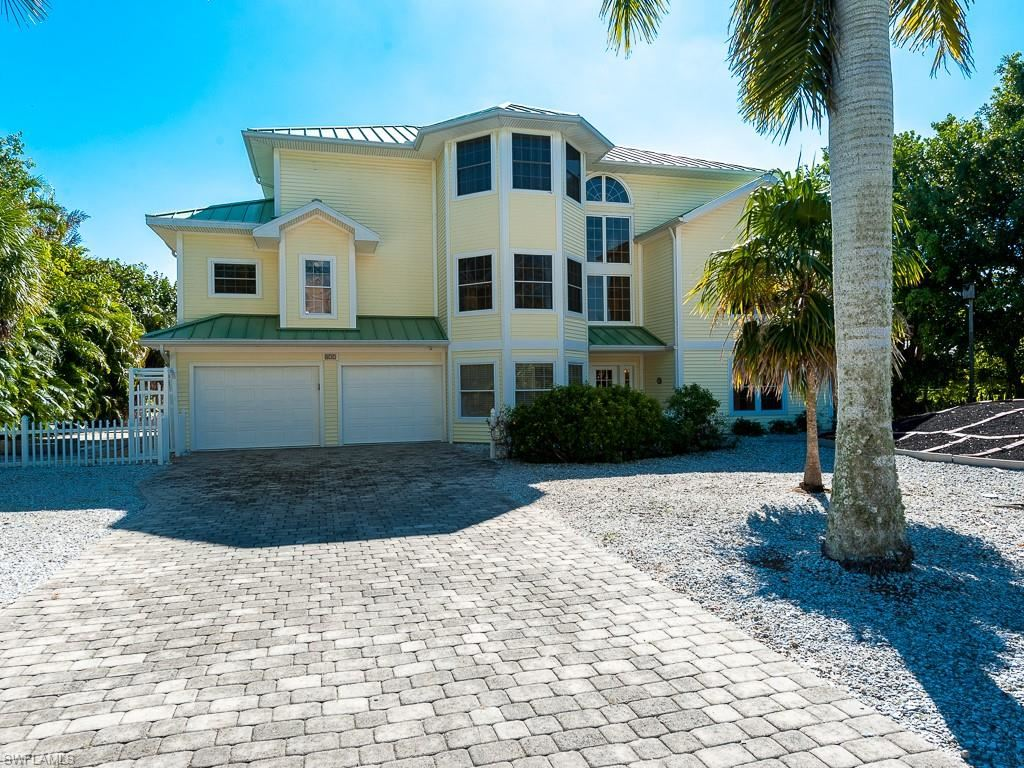 837 Sand Dollar Drive, Sanibel, FL 33957 - #: 220072712