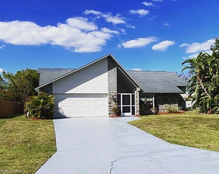 1021 NE Van Loon Lane, Cape Coral, FL 33909 - #: 220078712