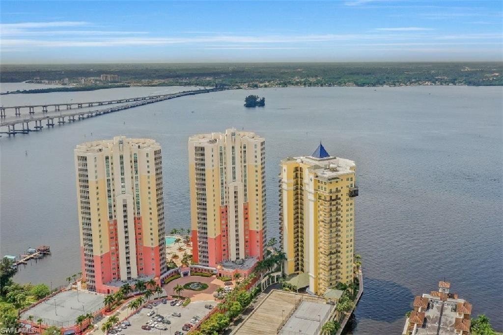 2797 1st Street #801, Fort Myers, FL 33916 - #: 221055712