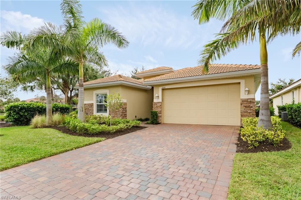 13041 Blue Jasmine Drive, North Fort Myers, FL 33903 - #: 220005713