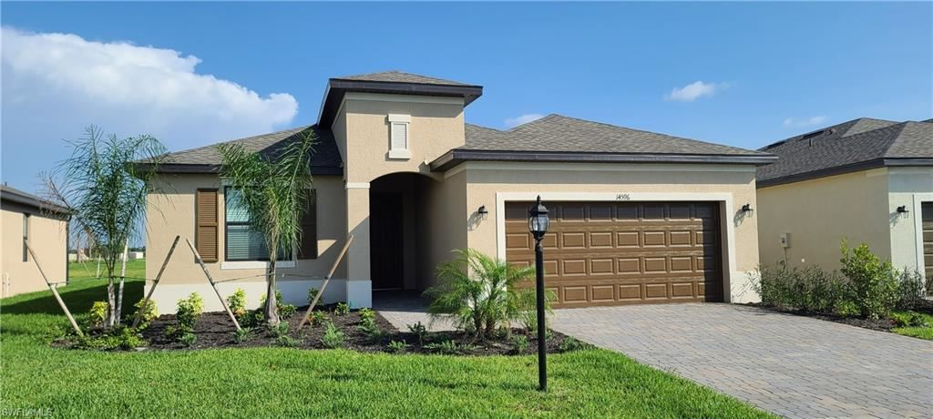 14596 Monrovia Lane, Fort Myers, FL 33905 - #: 221032713