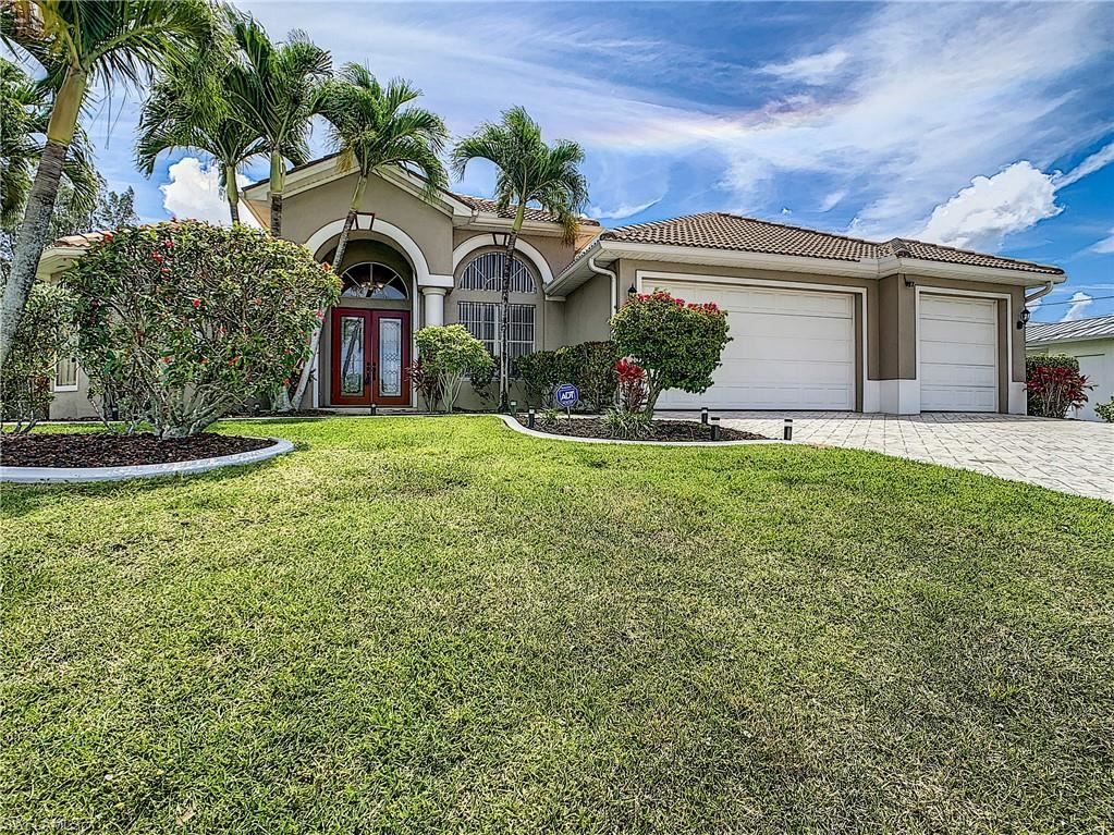 3611 SW 15th Place, Cape Coral, FL 33914 - #: 221034713