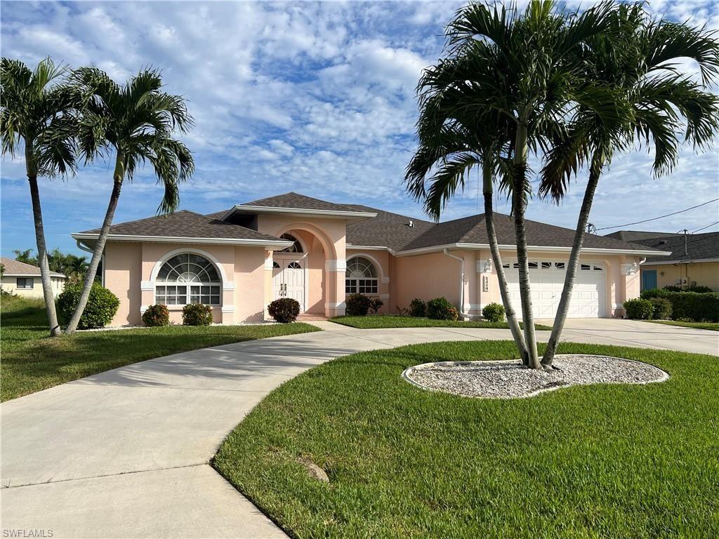 1219 SE 20th Street, Cape Coral, FL 33990 - #: 221071714
