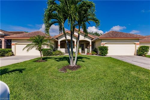 Photo of 15230 Cape Sable Lane, FORT MYERS, FL 33908 (MLS # 219036715)