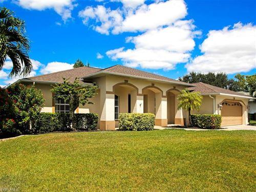 Photo of 1323 SW 36th Terrace, CAPE CORAL, FL 33914 (MLS # 220047717)