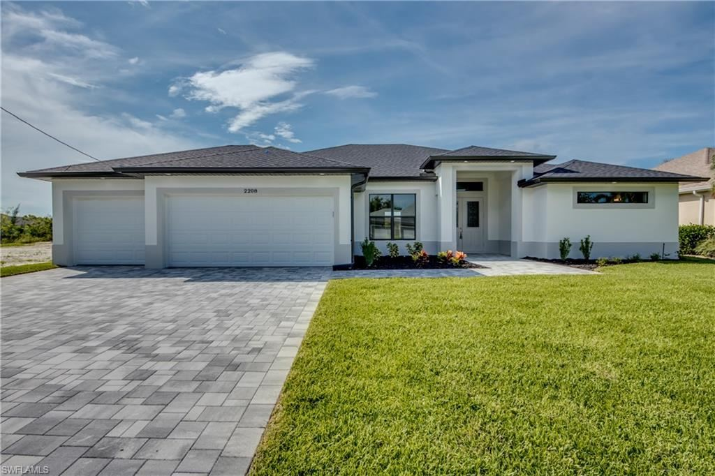 2224 NW 39th Avenue, Cape Coral, FL 33993 - #: 220067717