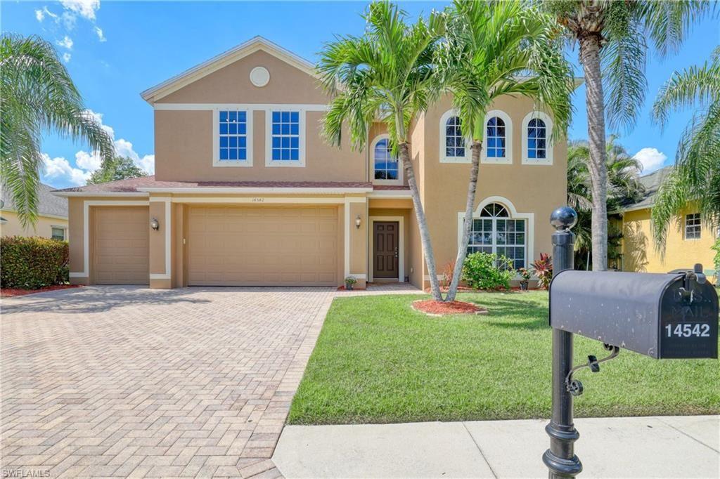 14542 Calusa Palms Drive, Fort Myers, FL 33919 - #: 221072717