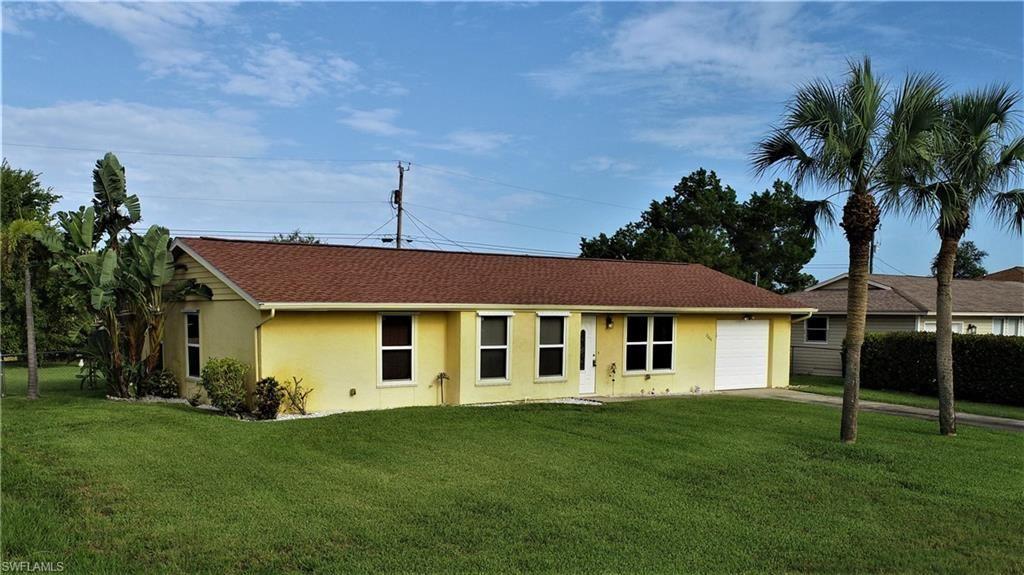 2204 NE 15th Place, Cape Coral, FL 33909 - #: 220046718