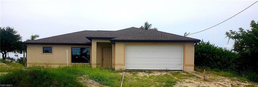 419 NW 18th Terrace, Cape Coral, FL 33993 - #: 220052718