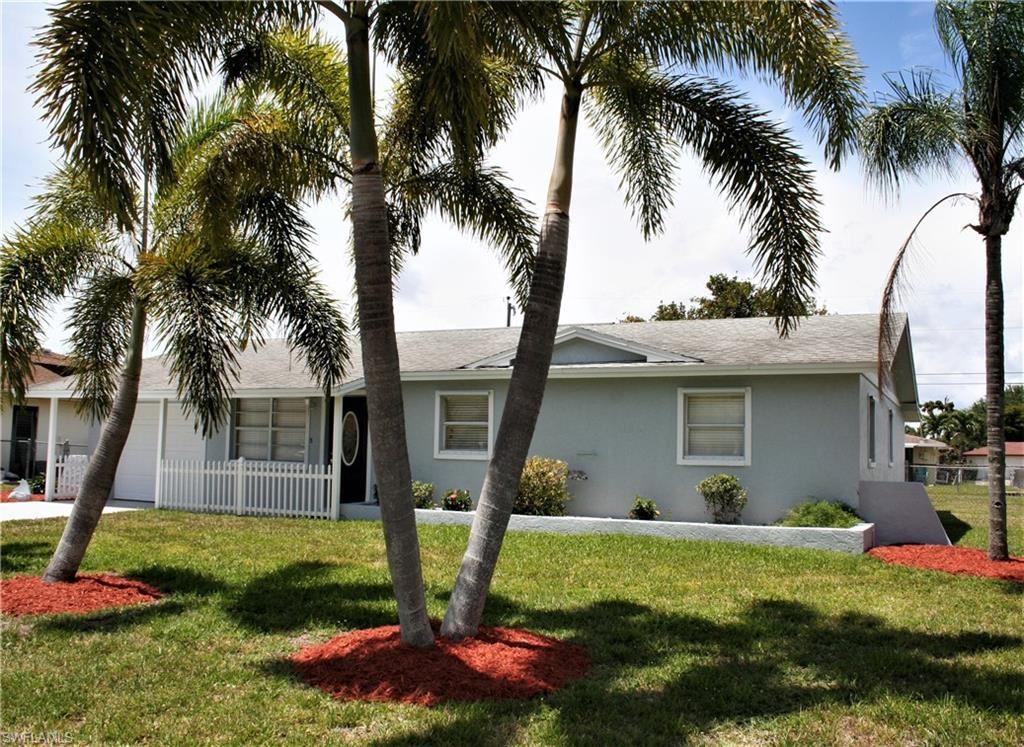 1129 SE 35th Terrace, Cape Coral, FL 33904 - #: 221035718