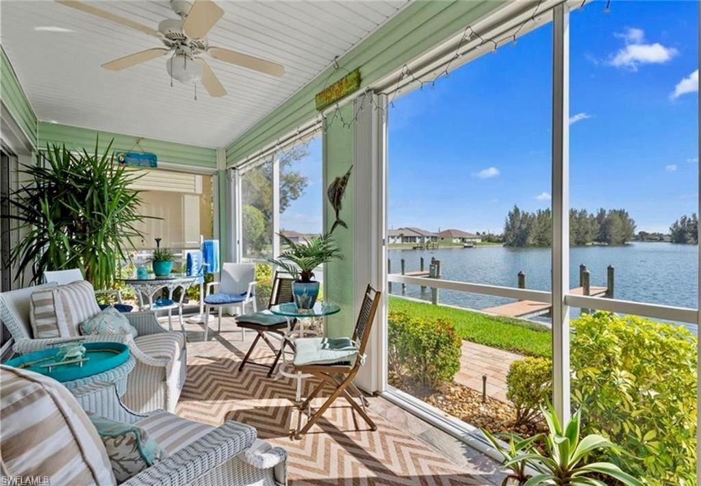 320 SW 3rd Street #103, Cape Coral, FL 33991 - #: 221037719