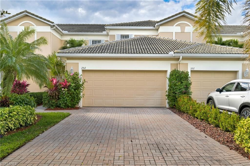 9250 Belleza Way #202, Fort Myers, FL 33908 - #: 221018720